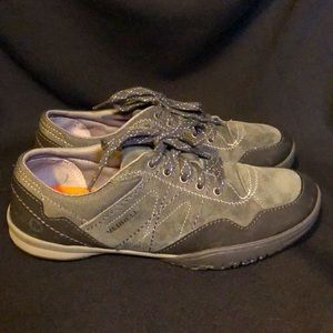 Merrell Suede Trail Shoes